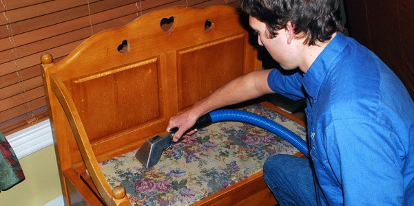 Nettoyage de meuble 3