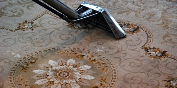 Nettoyage de tapis 5