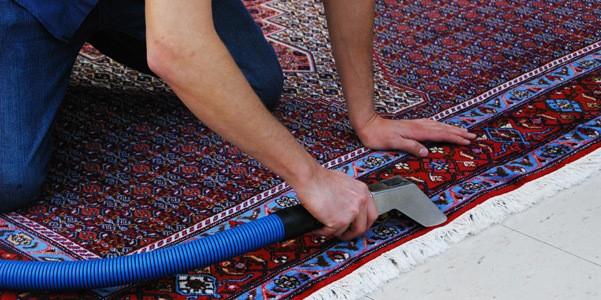 Nettoyage de tapis 3