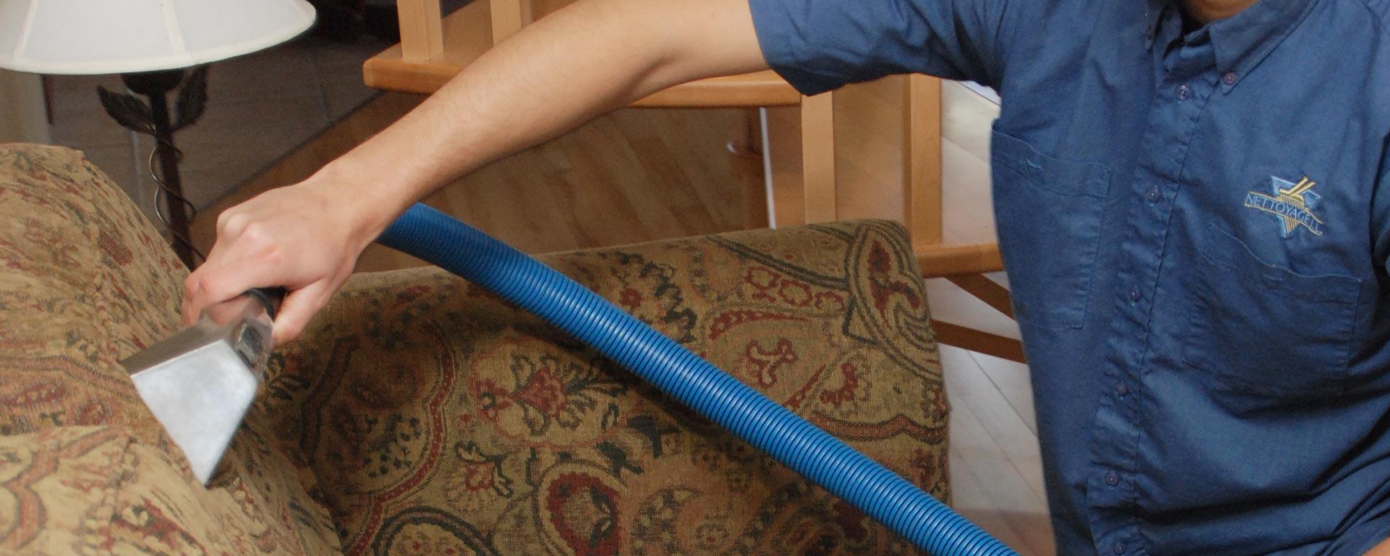 Services - nettoyage meubles