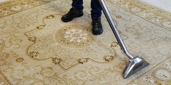 Nettoyage de tapis 4