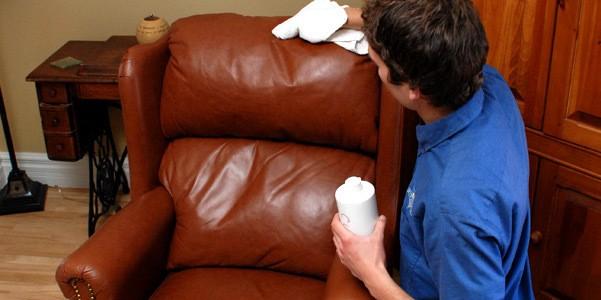 Nettoyage de meuble 6